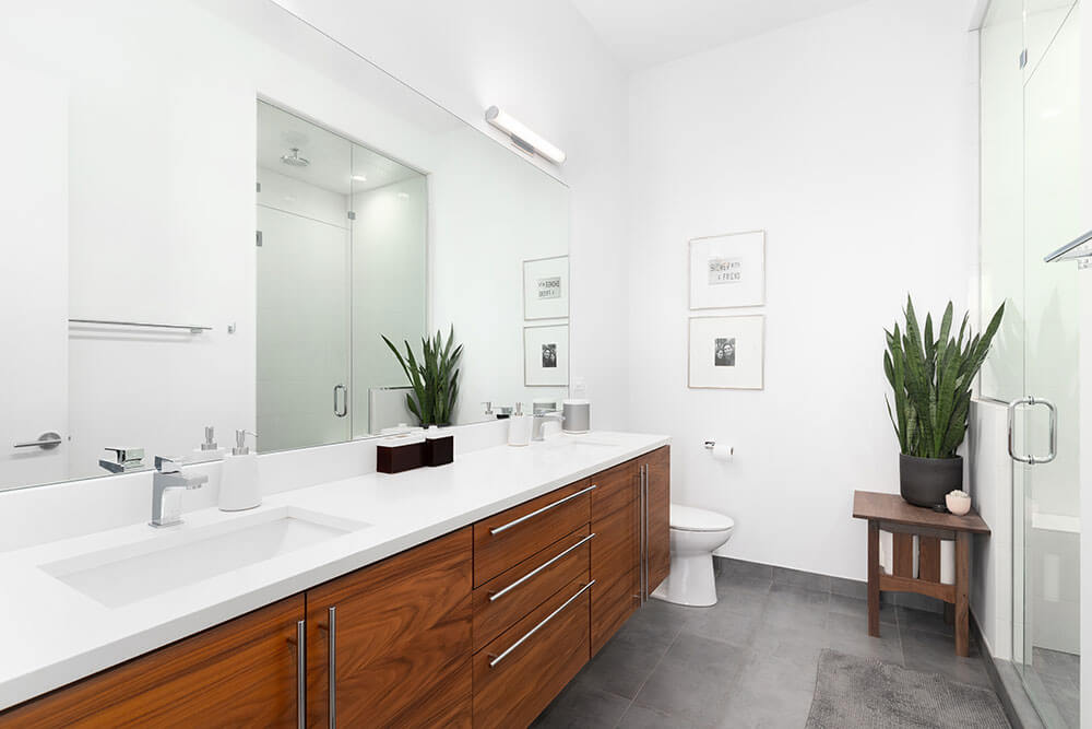 St Kilda high quality bathroom design