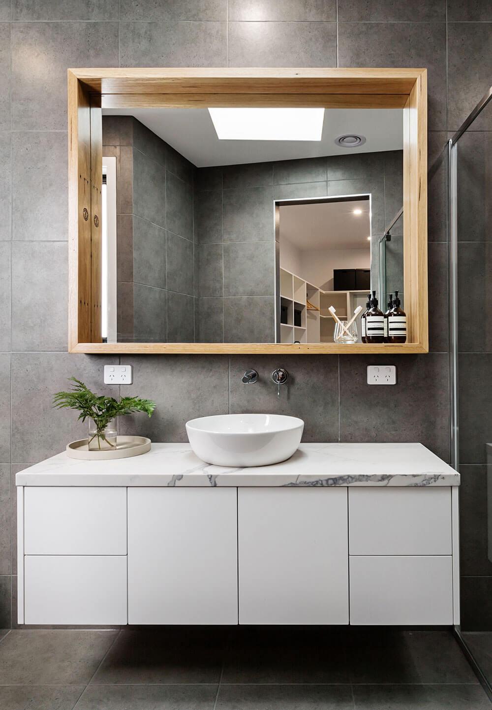 St Kilda main Bathroom renovation